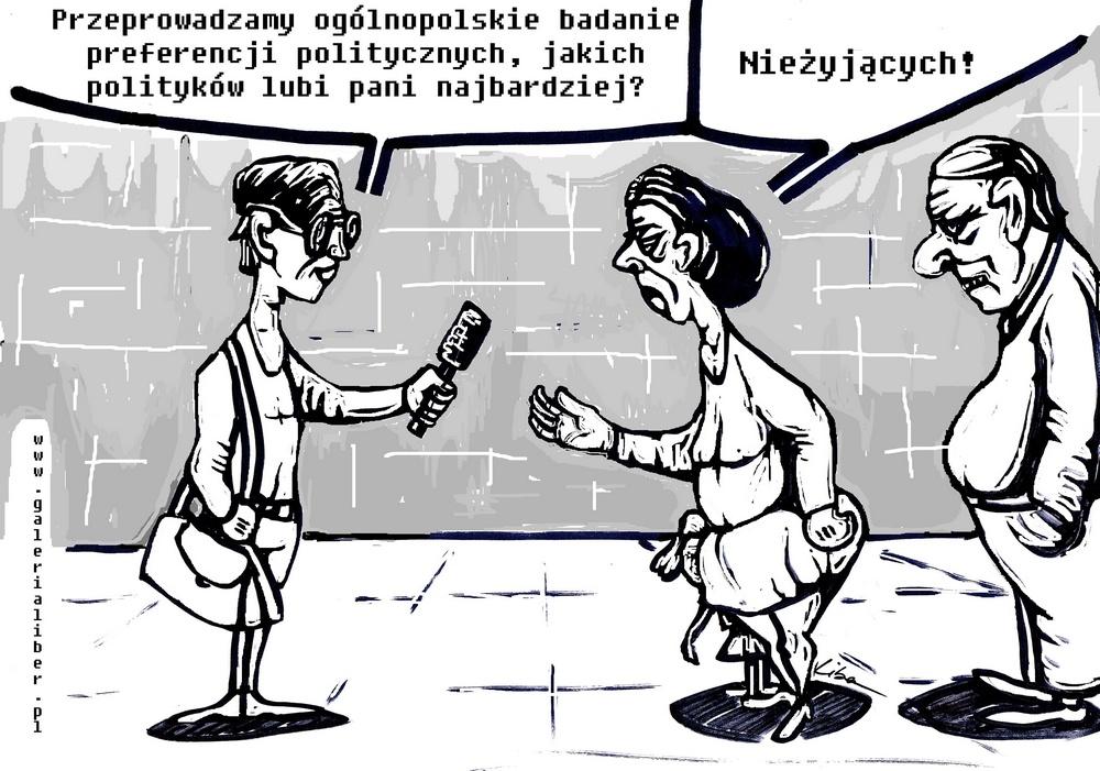 """Ekshumacja politycznego """"autorytetu""""?"""