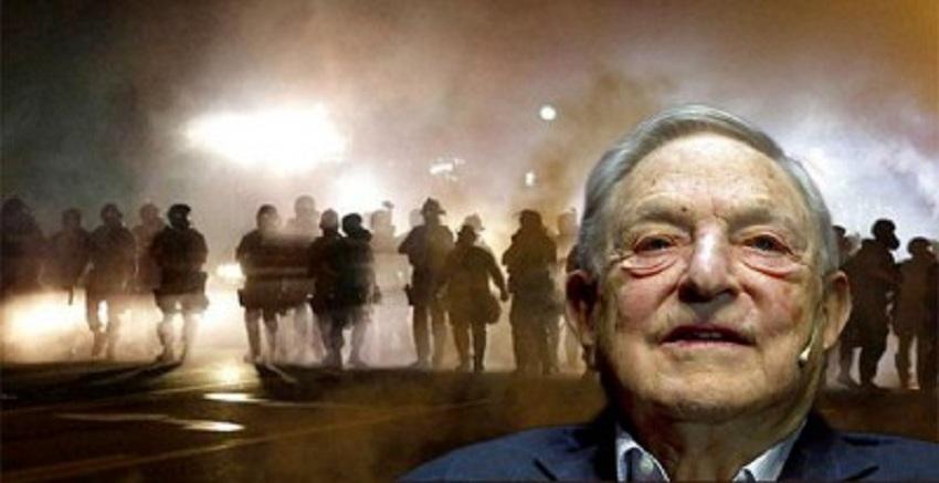 Soros: projekt europejski znalazł się w śmiertelnym niebezpieczeństwie