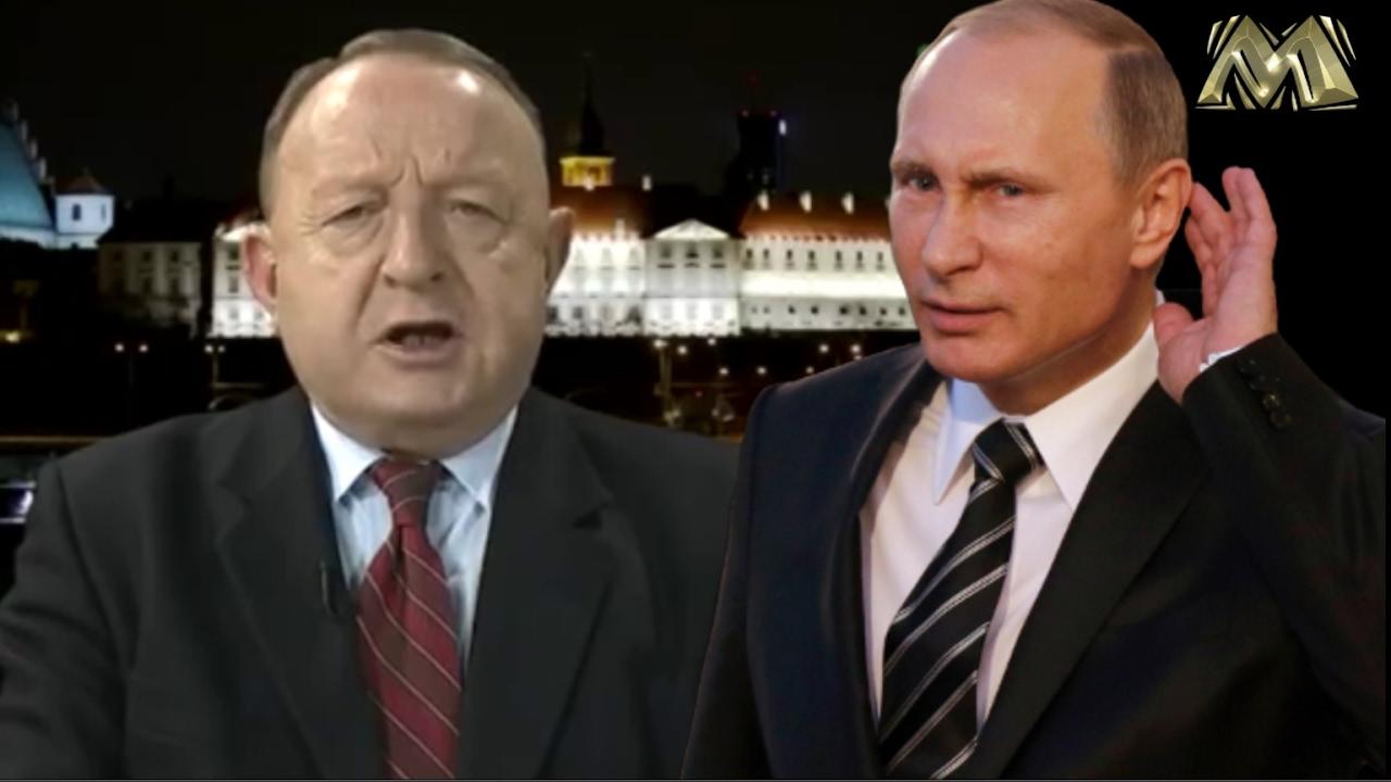 Nowe stronnictwo rosyjskie?