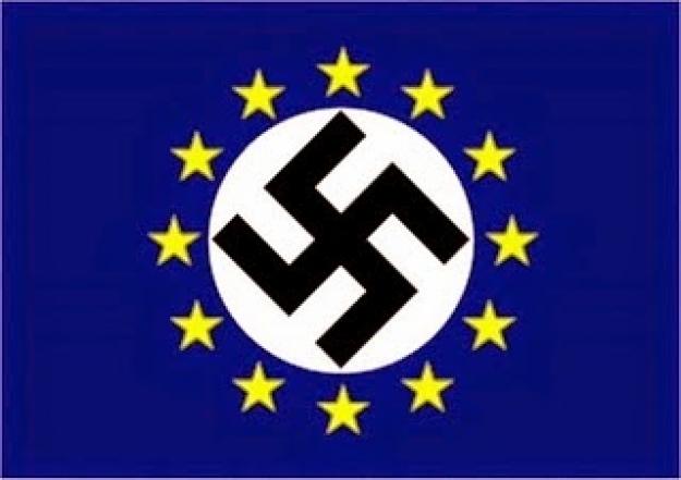 Mitteleuropa a Unia Europejska. Różne projekty, te same cele.