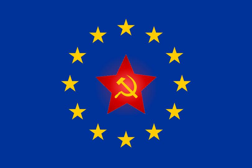 Unia Europejska – pomnik pychy lewicowych intelektualistów