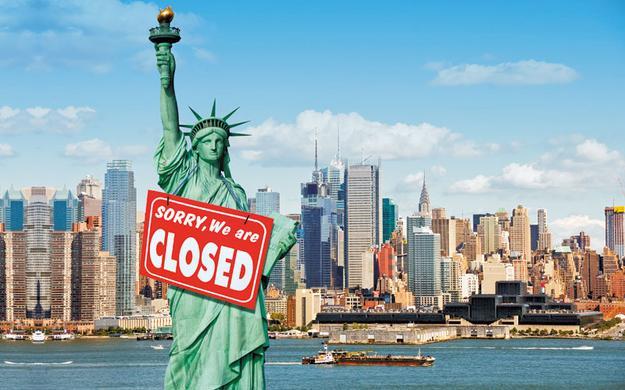 Nowe sankcje USA czyli dlaczego to państwo powinno zniknąć