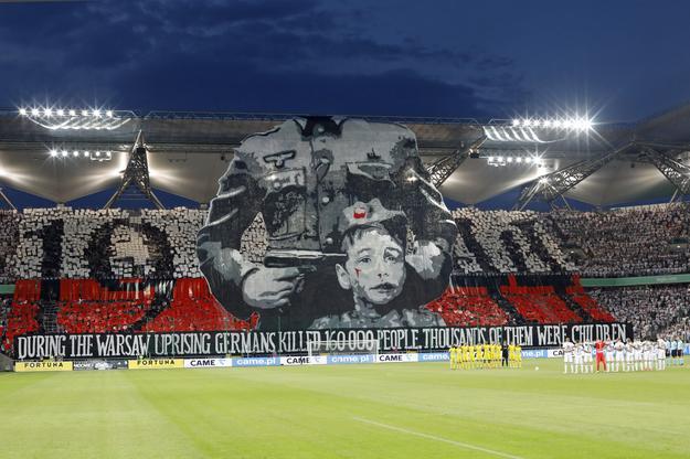 W czym UEFA widzi problem?