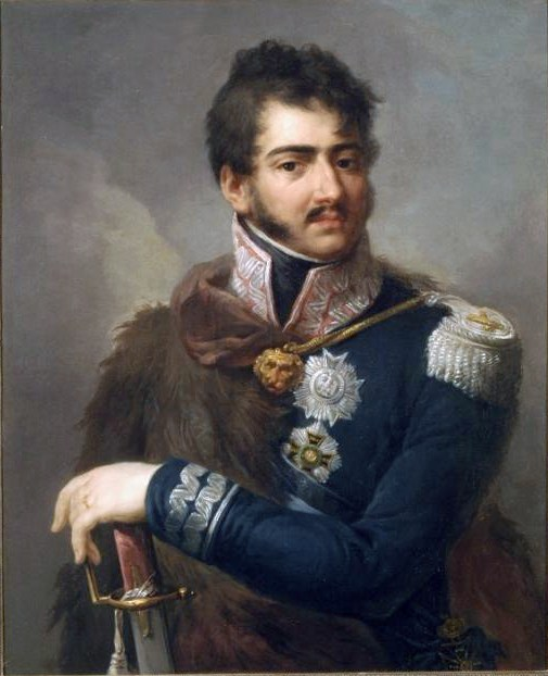 Książe_Józef_Poniatowski_Józef_Grassi