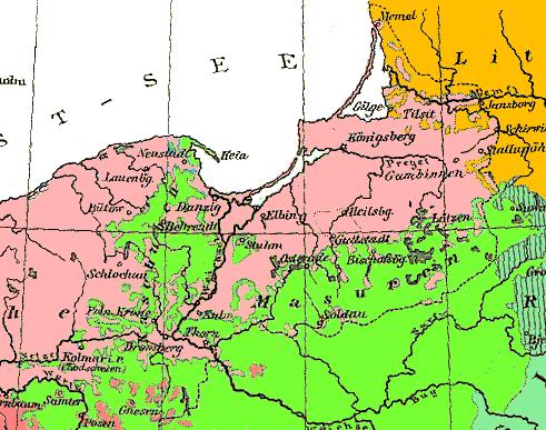 OstpreussenWestpreussenSprachen1880