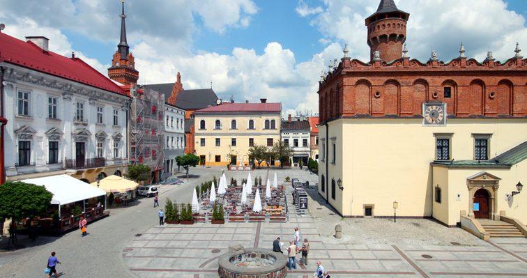 Tarnów – jedyne miejsce w Polsce, gdzie PiS uzyskał gorszy wynik niz 4 lata temu