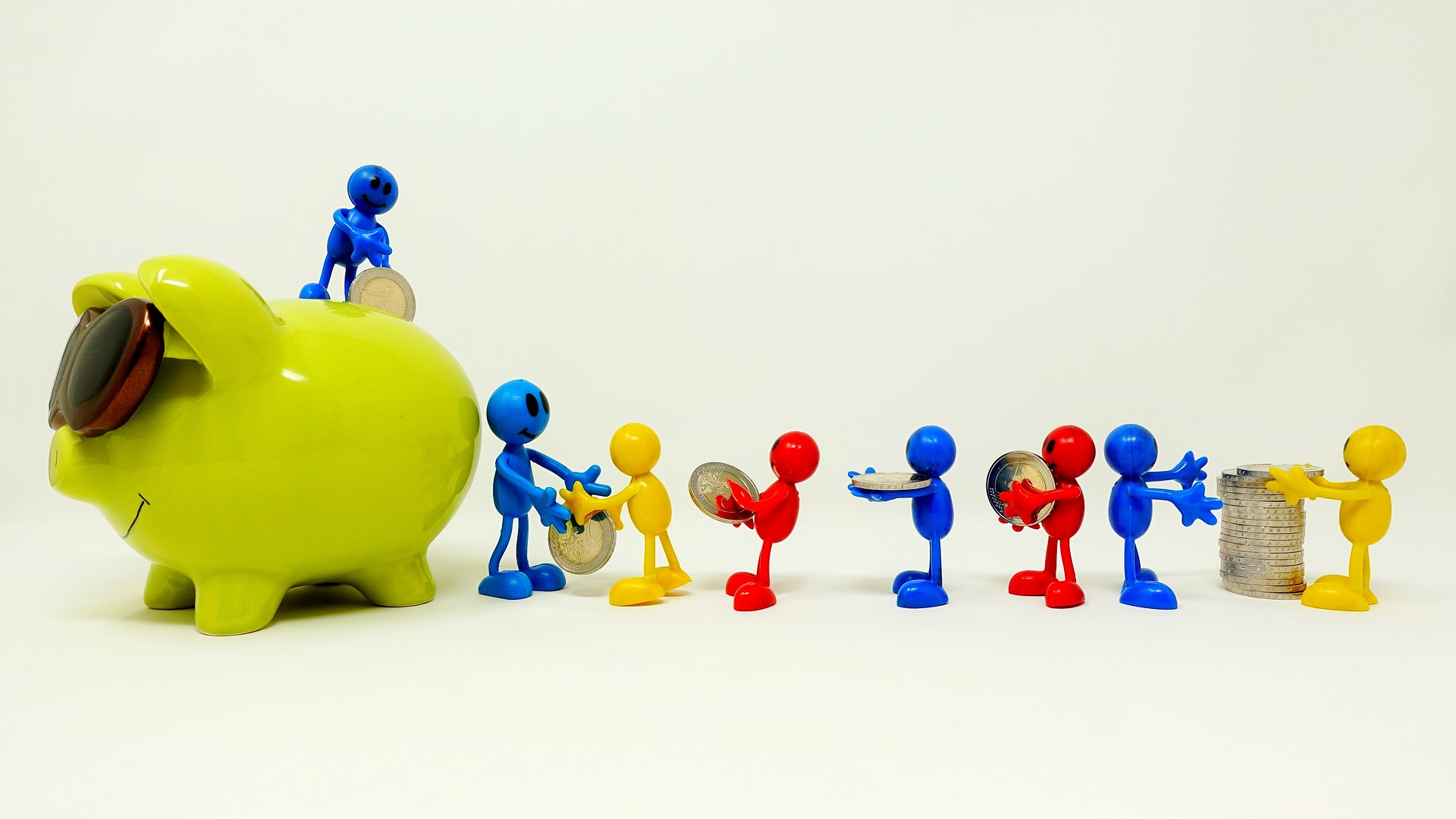 Na czym polega refinansowanie pożyczki?