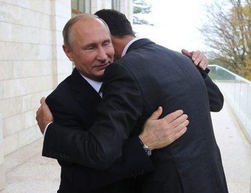 Wdzięczność wobec Rosji