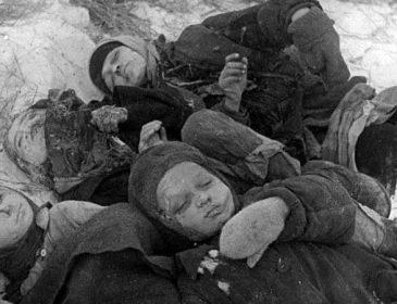 Polski Holokaust. O tych zbrodniach zapomnieć nie można