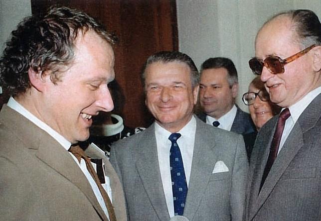 Marzec '68 to sielanka. Czemu nie czcimy poznańskiego Czerwca '56?