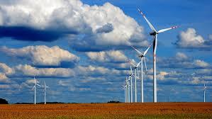 Energia odnawialna nie działa