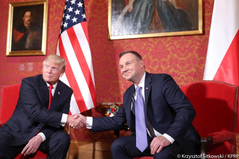 Alternatywa dla III RP w zwycięskim sojuszu z USA