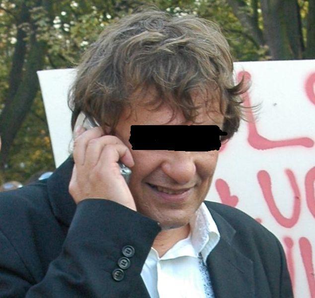 Piotr T. aresztowany