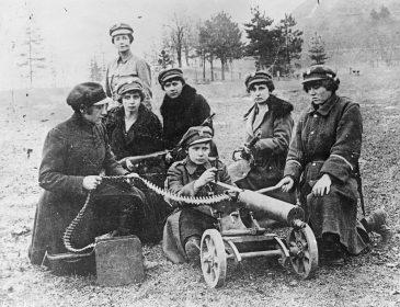 KOBIETY ROKU 1918