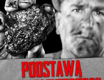 Łapy precz od polskiego węgla!