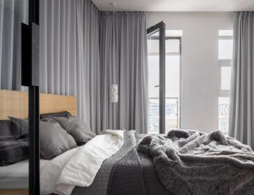 Zasłony gotowe do sypialni – dlaczego warto się na nie zdecydować?