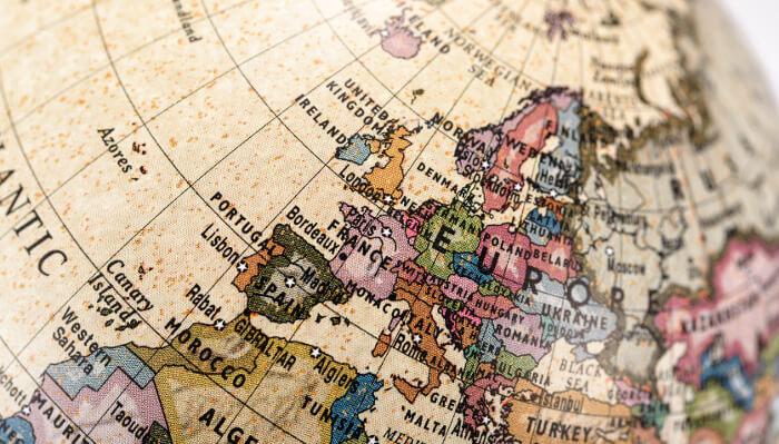 Ekonomiczny aspekt upadku Zachodu
