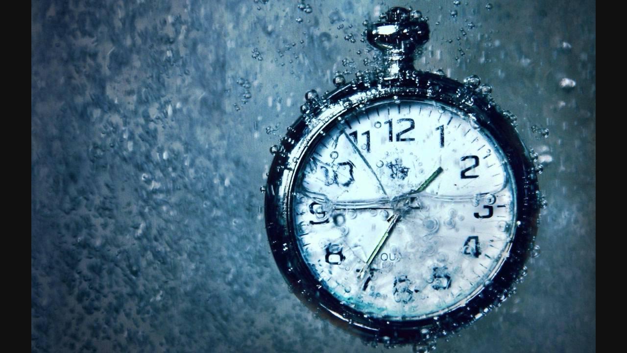 Czy da się odzyskać stracony czas?