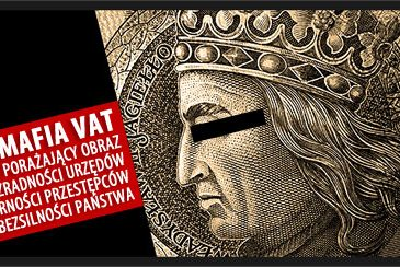 Mafia VATowska