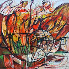 Sztuka współczesna – warto wiedzieć