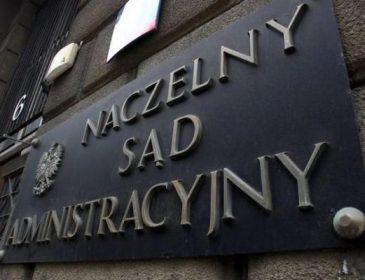 Sąd zablokował wyborczy przekręt działaczy PO w Gleiwitz.