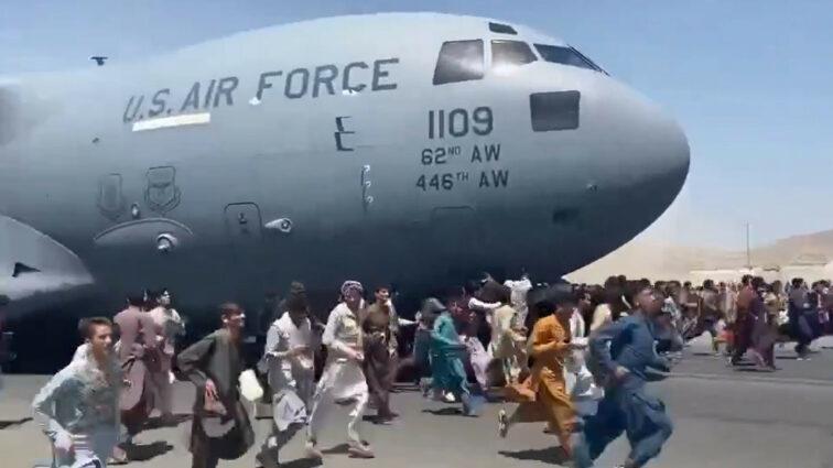 Co zrobić z uchodźcami z Afganistanu? – materiały programowe