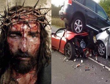 Nigdy nie waż się Obrażać Boga