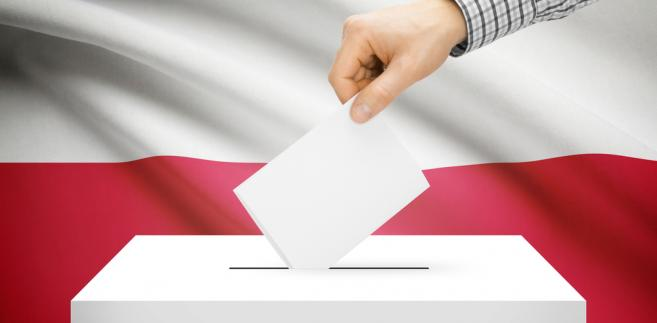 Nowa ordynacja wyborcza