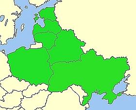 Jestem patriotą wielkiej Rzeczypospolitej