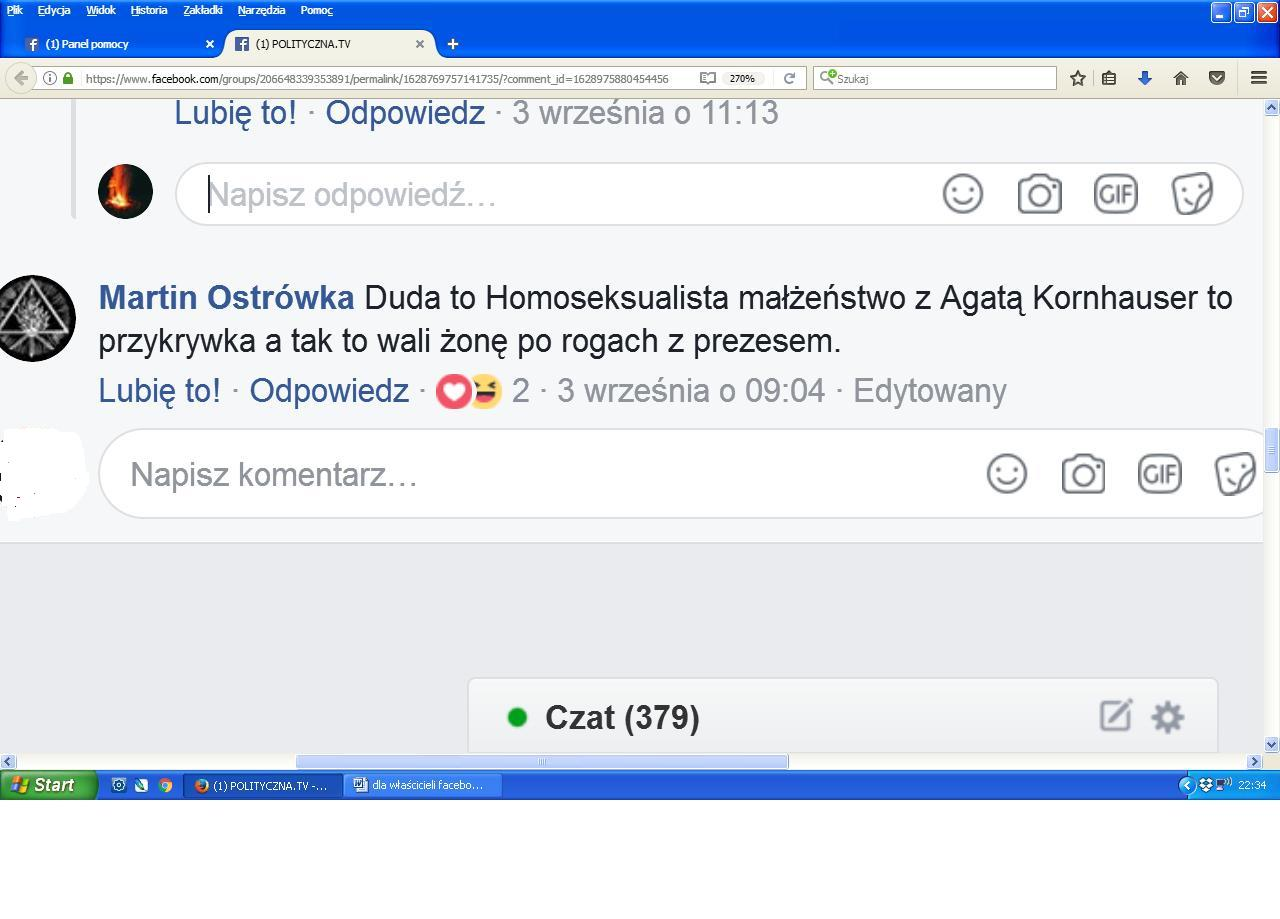 Duda homoseksualista