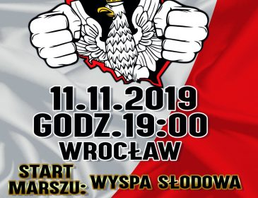 Żeby Polska była Polską!