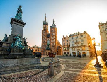 Apel do kandydatów na urząd prezydenta Krakowa, apel do mieszkańców