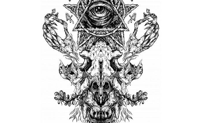 Co planują kontrolerzy świata – Iluminaci i Masoneria; Armagedon