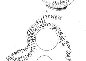 Ilustracja napisu