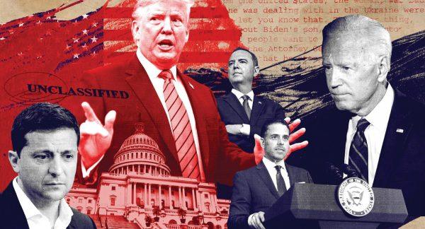 Co dalej z impeachmentem Trumpa?-widziane z USA