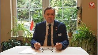 Prezydent Jan Zbigniew Potocki