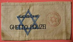 """Potrzebna jest międzynarodowa konferencja naukowa pt.: """"Współudział Żydów i instytucji oraz organizacji żydowskich w Holokauście w latach 1933 – 1945."""" – materiały programowe"""
