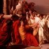 Juliusz Cezar śmierć