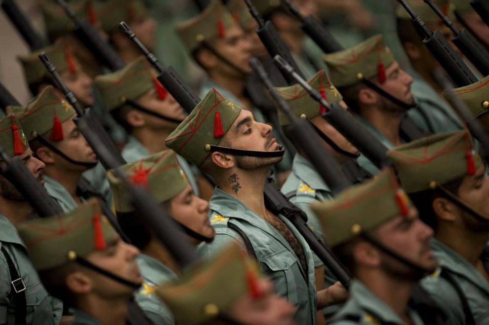 A w Katalonii rewolucja bis