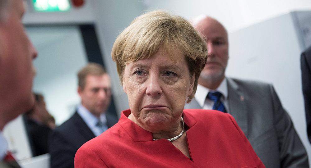 Niemcy. Koniec lewackiego mitu.