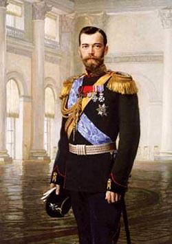 Mikołaj II