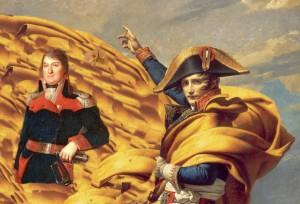 Napoleon a Legiony Dąbrowskiego