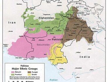 Czy Afganistan będzie kolejnym Sajgonem – materiały programowe