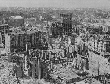 Kiedy 2,738 biliona złotych zapłacą Niemcy Polsce za wojenne reparacje