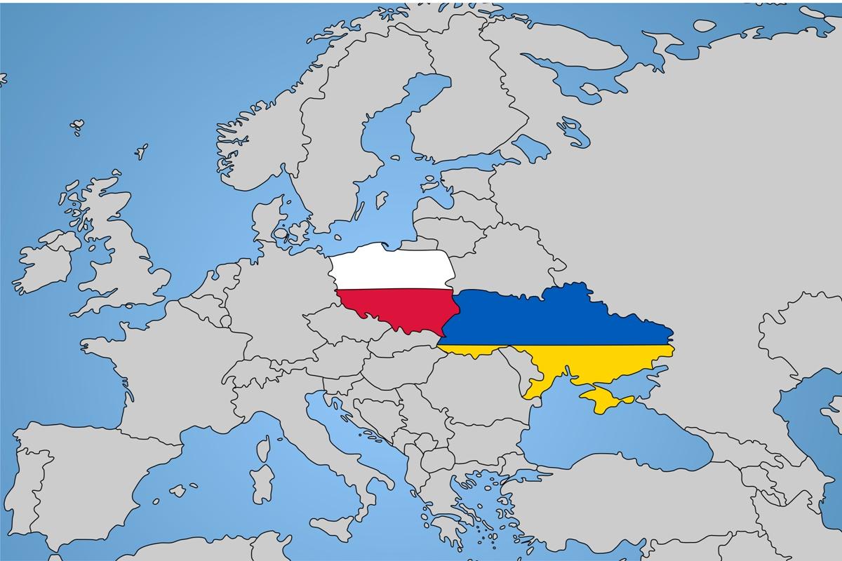 Ukraińska myśl geopolityczna