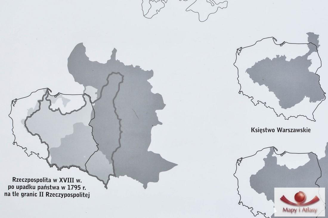 Inkorporacja i federacja, dwie koncepcje Polski.