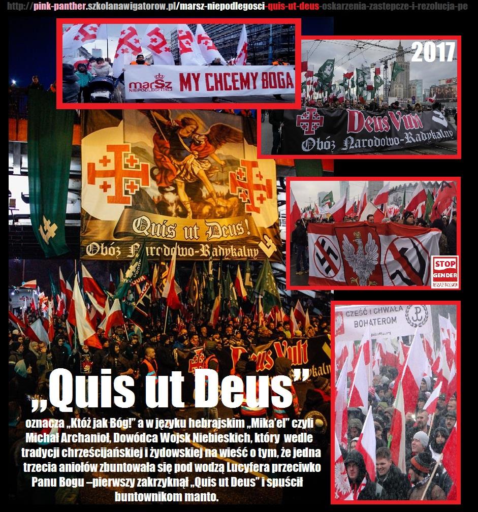 """CZAS PODSUMOWANIA – Kto co ugrał na """"Marszu Niepodległości""""?"""