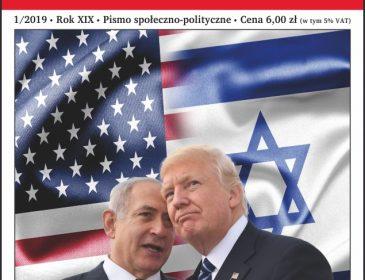 """""""Polski Szaniec"""" 1/2019"""