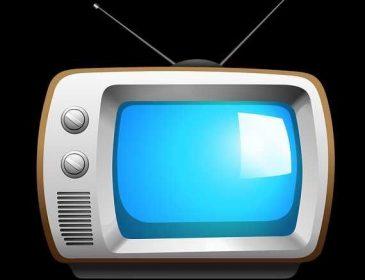 Nie mam telewizora!