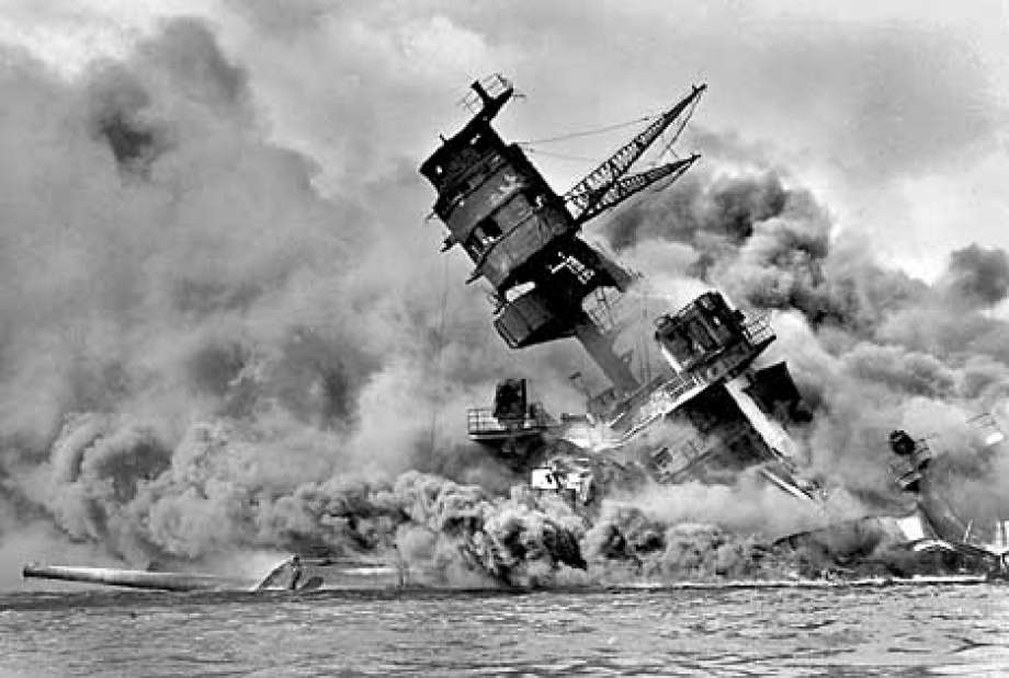 7.12 1941 – Tygrys zaatakował skutecznie